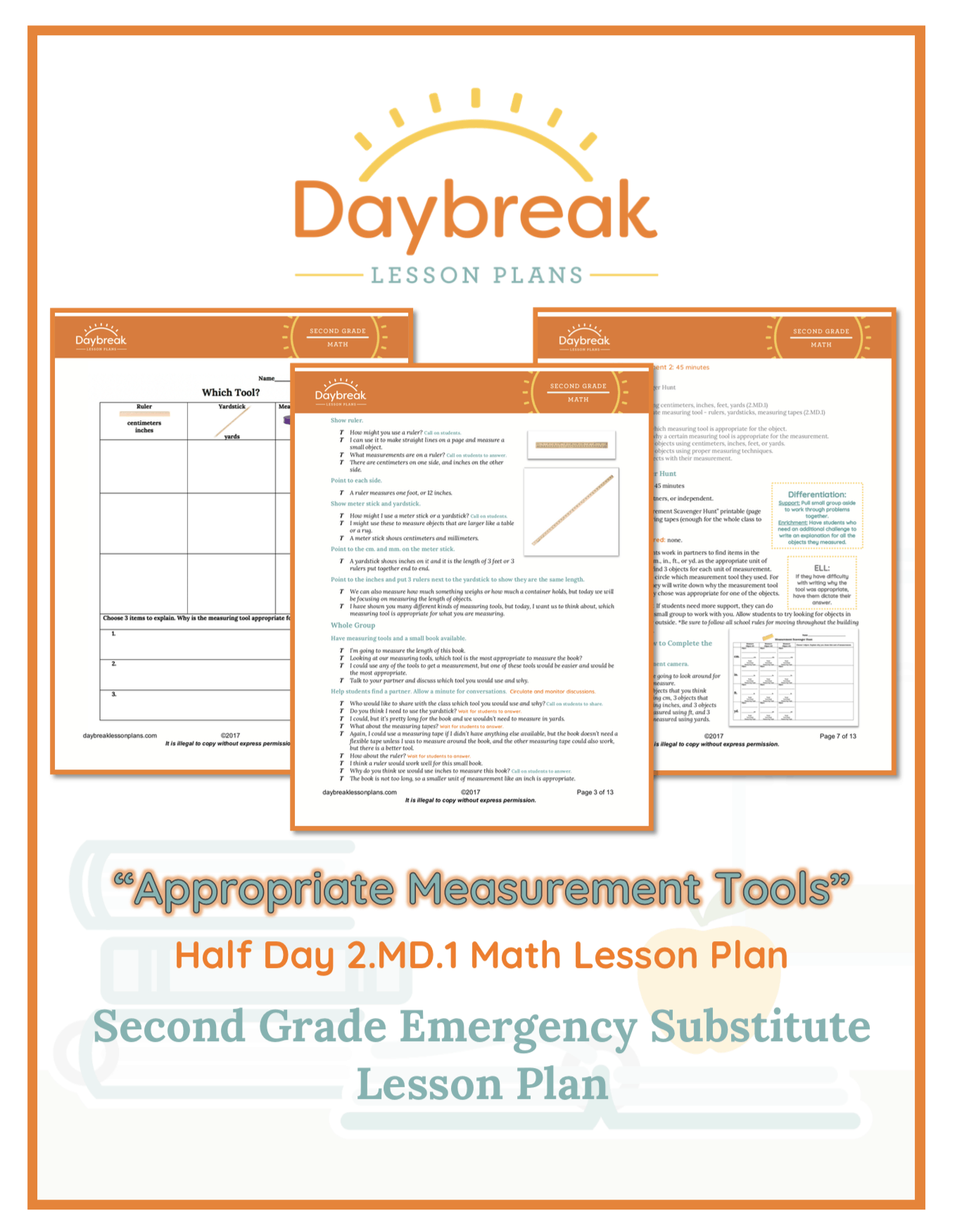 math lesson plan on measurement length stage 2 Grade 3 math: length measurement worksheets working with standard and non standard units of measurement estimation, and measurement practice  math measurement and data mamahv rating 3 1 rating  share my lesson is a destination for educators who dedicate their time and professional expertise to provide the best education for.