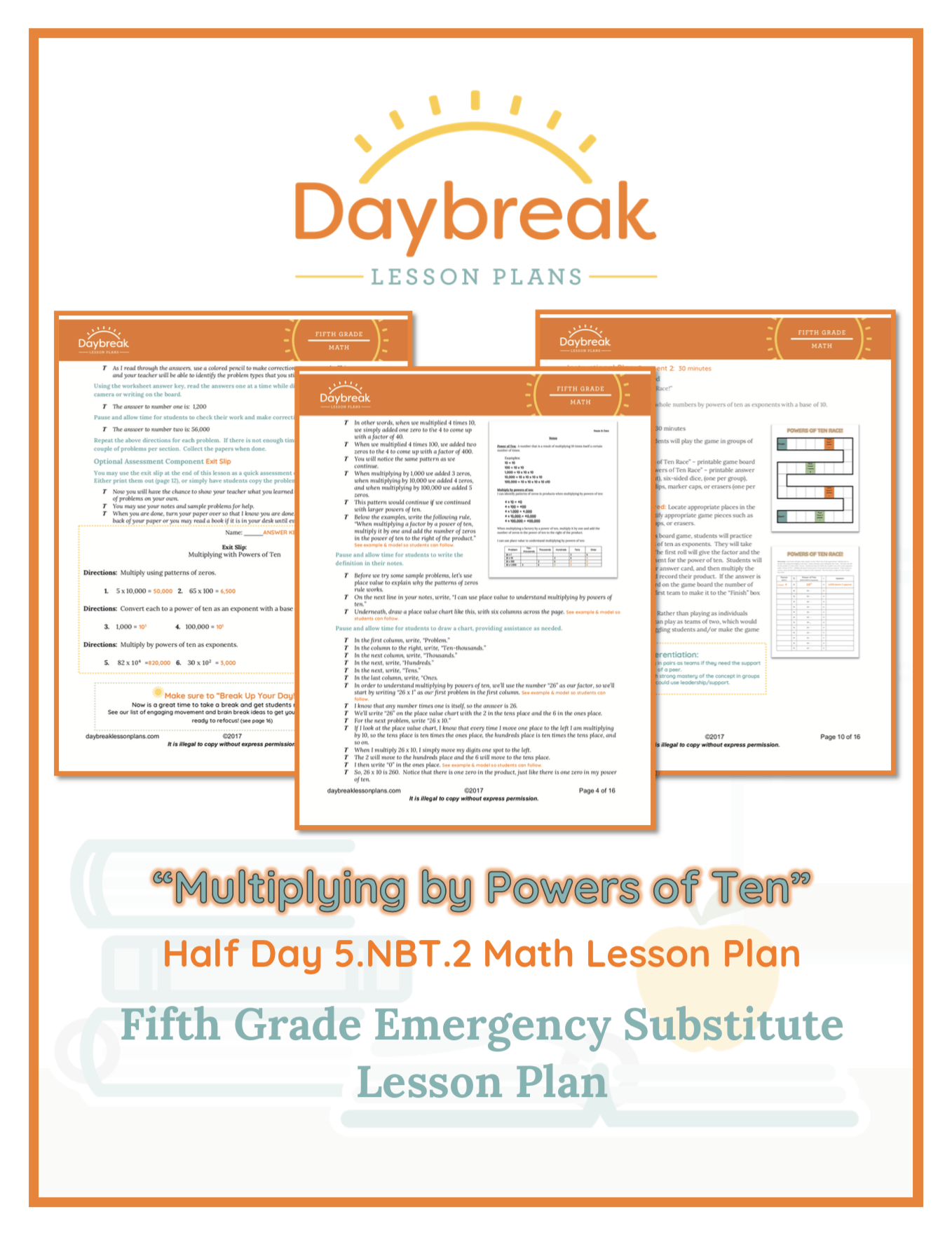 Free Exponents Worksheets Powers Of Ten Expanded Form